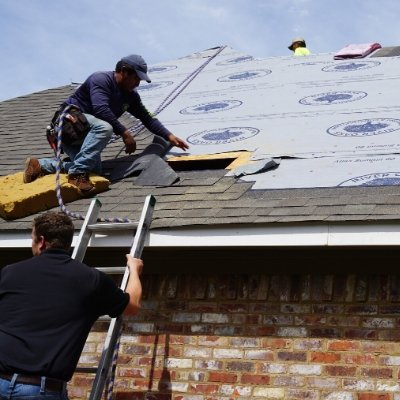 Roofing Repair Mississippi