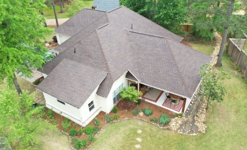 Madison County Roofing Contractor
