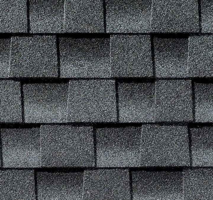 GAF Pewter Gray