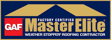 Mississippi GAF Master Elite Roofer
