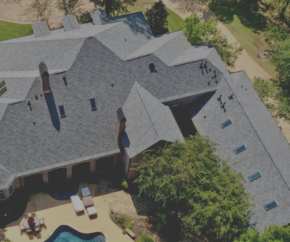 Roofing Contractor in Hattiesburg, Mississippi